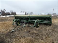 John Deere 9350 Grain & Grass Drill