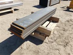 Behlen Steel Plate