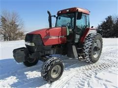 1998 Case IH MX135 2WD Tractor