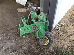 John Deere Ground Drive Fertilizer Pump