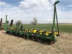 """John Deere 1710 12R30"""" Planter"""