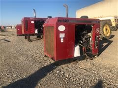 2003 Case IH PX140 Power Unit