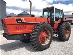1979 International 3588 4WD Tractor