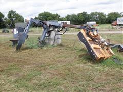 Alamo S M Hydraulic Boom Mower