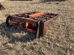 Farmhand H118A Bale Head Attachment
