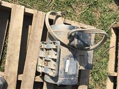 Dayton 5 HP Electric Motor