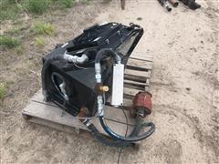 Dakota Fluid Power Auxiliary Hydraulic System