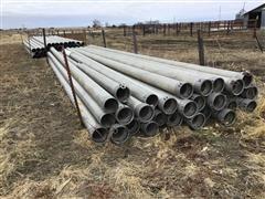 """Hastings 8"""" Irrigation Pipe"""