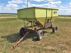 Parker J2100 Gravity Wagon