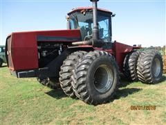 1990 Case IH 9280 4WD Tractor