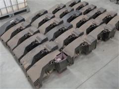 Case IH 1200 Series Mini Hoppers