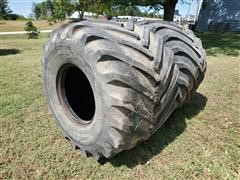 Goodyear Terra-Tire 66x43.00-25 NHS Floater Tires