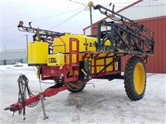 2004 Top Air TA1100 Pull Type Sprayer