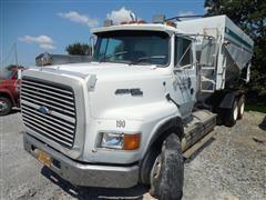 1995 Ford LTA9000 Fertilizer Tender Truck