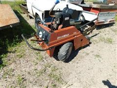 DitchWitch 1420 WE Trencher
