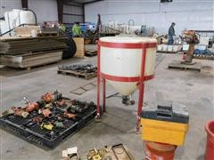 Anhydrous Valves, Inductor Cone & Farm Parts