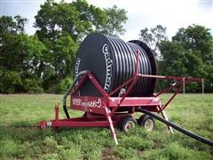 2015 Cadman 4000S Irrigation Reel