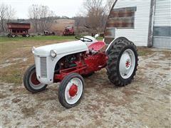 1948 Ferguson TE20 2WD Tractor