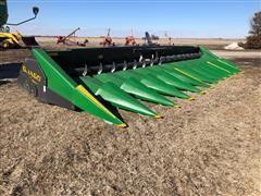 2012 Drago N12 12R Corn Head