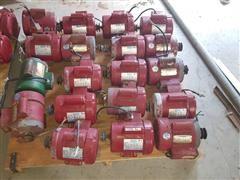 Lesson M6C17FB11J Electric Motors