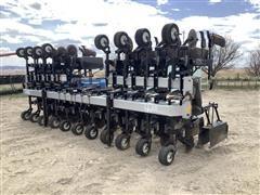 B&H 9100 18R22 Row Crop Cultivator