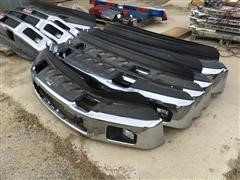 Ford F150 Truck Bumpers