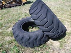 Goodyear Sure Grip Loader 17.5x25 Payloader Tires