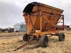 Richardton 1200 Dump Box