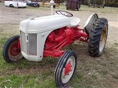 1946 Ford 2N 2WD Tractor