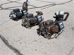 Copeland Discus Semi-Hermatic Compressors