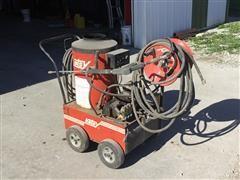 Hotsy 770 Pressure Washer