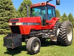 1998 Case IH 8920 2WD Tractor