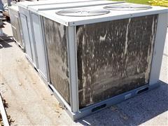 Heil PGD120L240A Forced Air Furnace W/Cooling Unit