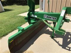 Frontier Blade