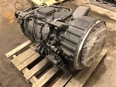 Eaton Fuller Roadranger RTL09118AMT Terragator Floater Transmission