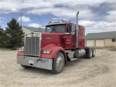 1994 Kenworth W900 T/A Truck Tractor