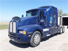 1997 Kenworth T600 T/A Truck Tractor