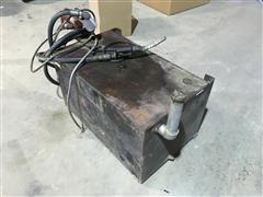 Diesel Fuel Tank