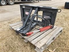 2020 Industrias America Skid Steer Tree/Post Puller
