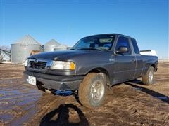 1999 Mazda B3000 2WD Cab Plus Pickup