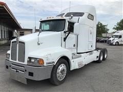 1994 Kenworth T600 T/A Truck Tractor