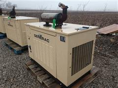 1998 Generac 00754-1 Generator