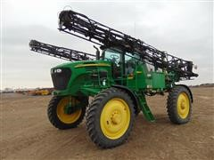 2007 John Deere 4720 Sprayer