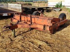Soil Mover 17-RO Pull-Type Soil Mover
