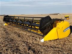 2014 New Holland 740 CF-30 Platform