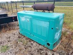 1986 Onan 30.OEK-15R/23912M Standby Generator