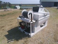 TurfMaker 390 HydroSeeder