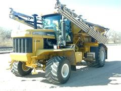 2002 Ag-Chem Terra-Gator 8104 Floater