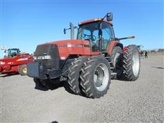 2006 Case IH MX285 MFWD Tractor