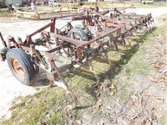 Glenco Field Cultivator